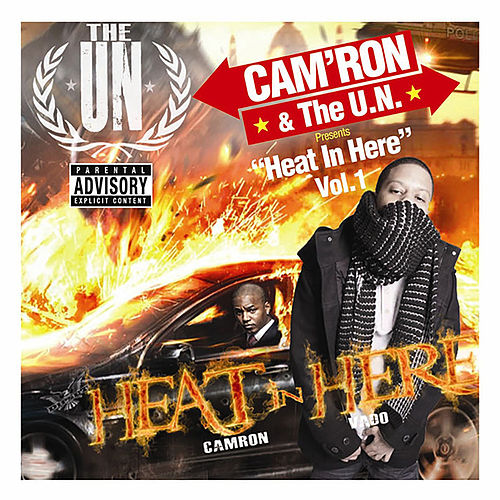 Heat in Here, Vol. 1 von Cam'ron