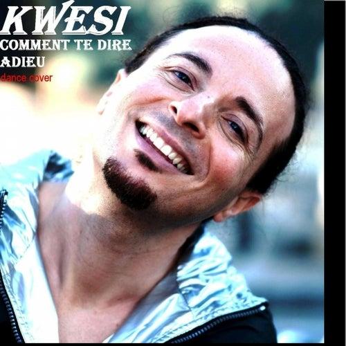 Comment te dire adieu (Dance Cover) de Kwesi