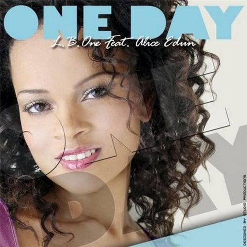 One Day feat. Alice Edun von L.B.One