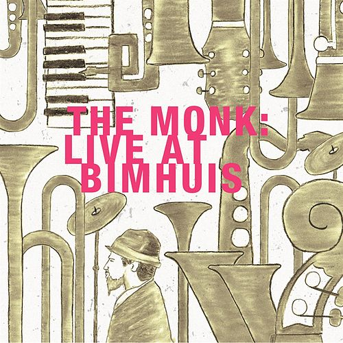 The Monk: Live at Bimhuis de Miho Hazama