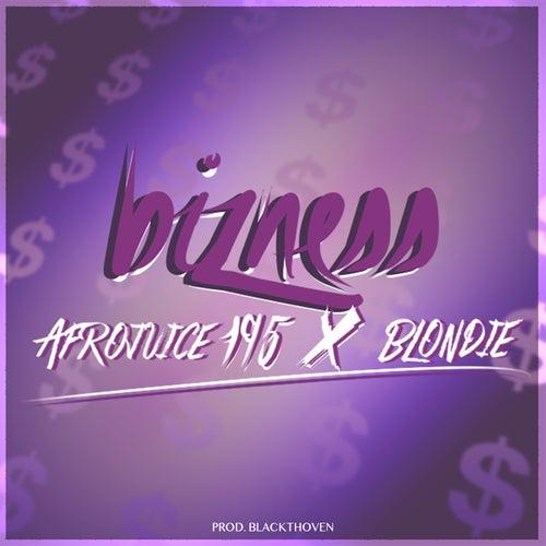 Bizness (Afro) Trap von Afrojuice 195