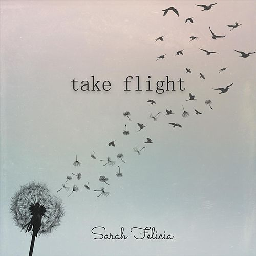 Take Flight by Sarah Felicia