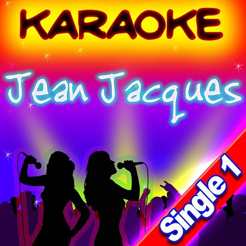 Jean Jacques Karaoké - Single (Single 1) di Versaillesstation