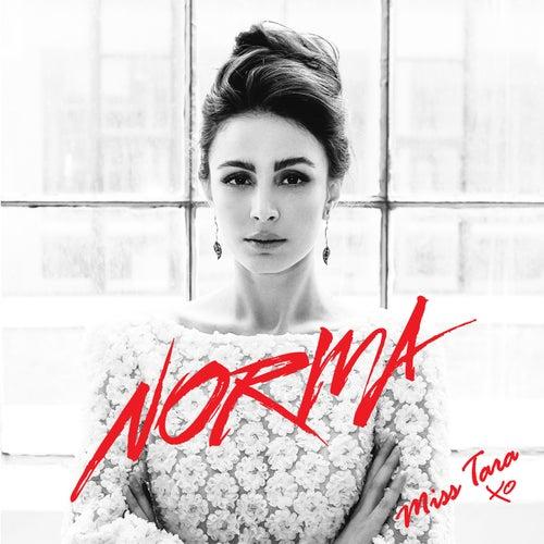 Norma de Miss Tara