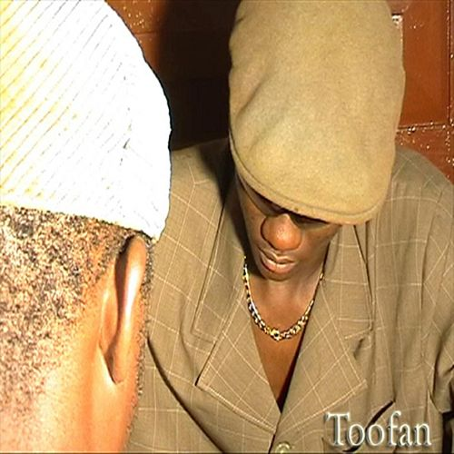 Confirmation by Toofan