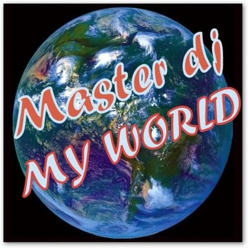 My World de Master dj