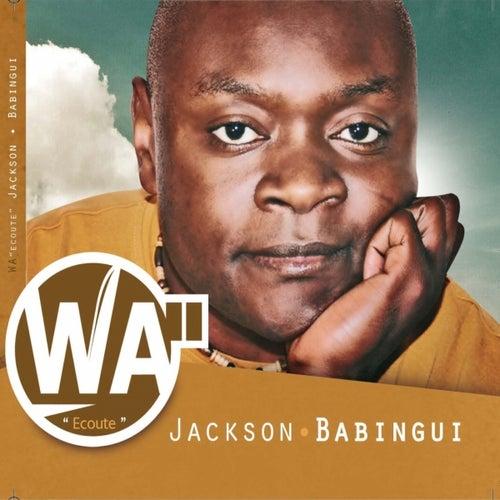 Wa de Jackson Babingui