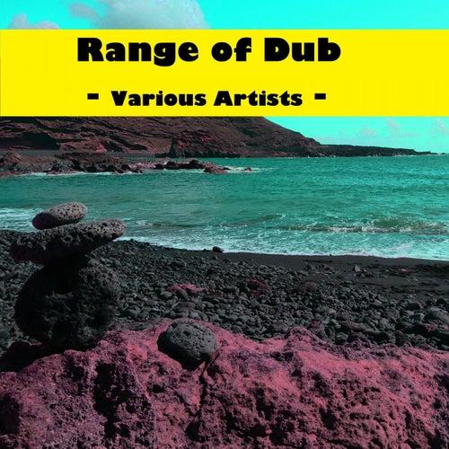 Range of Dub de Various Artists