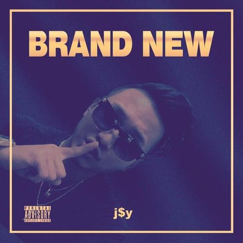 Brand New de J$y