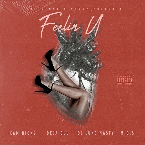 Feelin U (feat. Deja Bluu, DJ Luke Nasty & M.O.S) von Kam Hicks