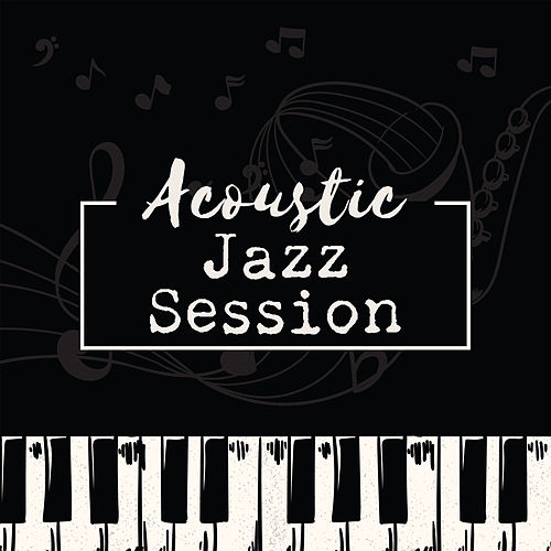 Acoustic Jazz Session van Acoustic Hits