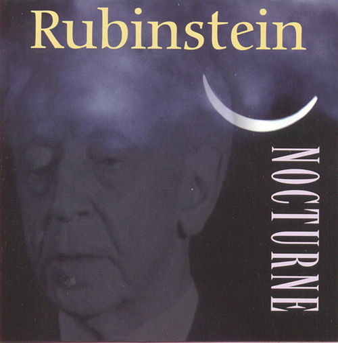 Rubinstein Plays Nocturnes de Arthur Rubinstein