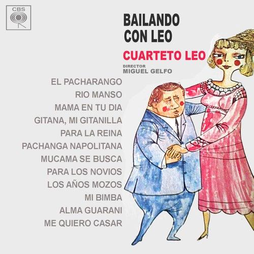 Bailando Con Leo von Cuarteto Leo