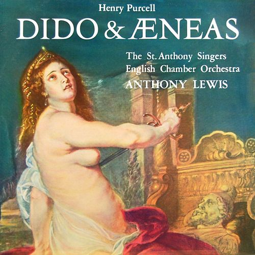 Dido And Aeneas de English Chamber Orchestra
