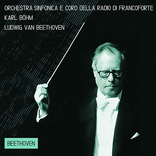 Beethoven Favourites by Karl Böhm