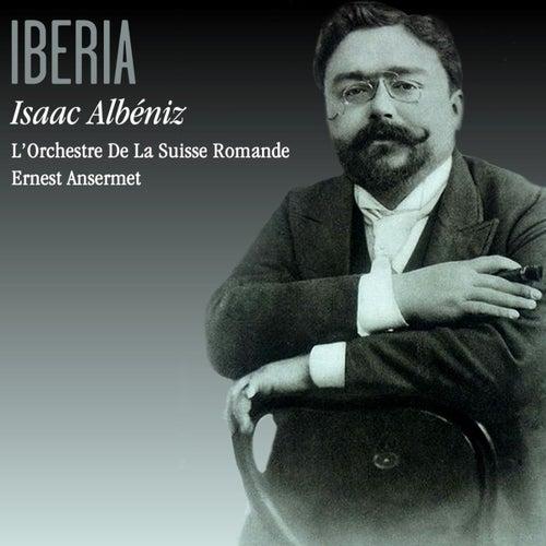Albeniz: Iberia de Ernest Ansermet