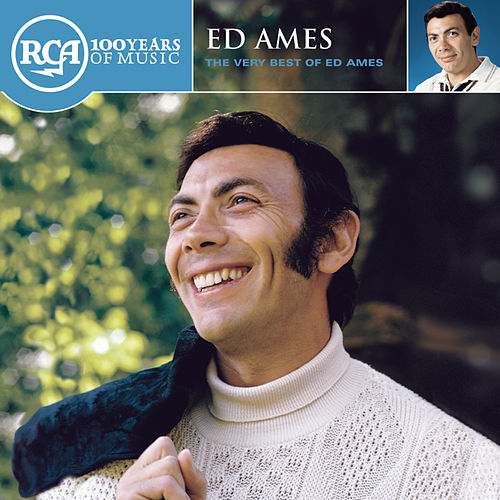 The Very Best Of Ed Ames de Ed Ames