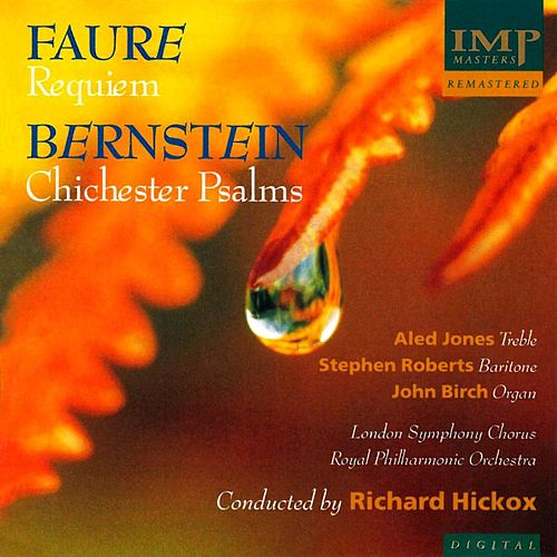 Gabriel Faure: Requiem Opus. 48 de Aled Jones