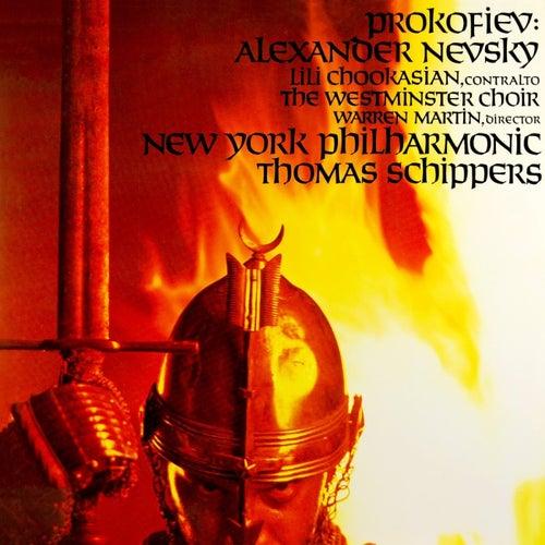 Prokofiev: Alexander Nevsky by Thomas Schippers