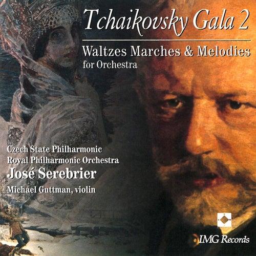 Tchaikovsky Gala 2 by José Serebrier