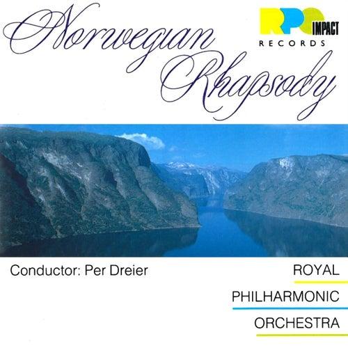 Norwegian Rhapsody by Royal Philharmonic Orchestra