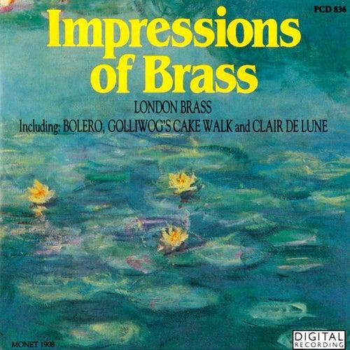 Impressions of Brass by London Brass