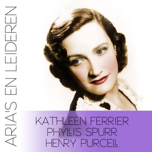 Aria's En Leideren de Kathleen Ferrier