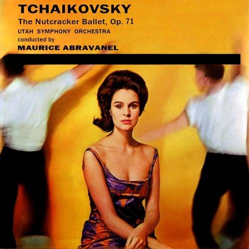 Tchaikovsky The Nutcracker Suite von Utah Symphony Orchestra