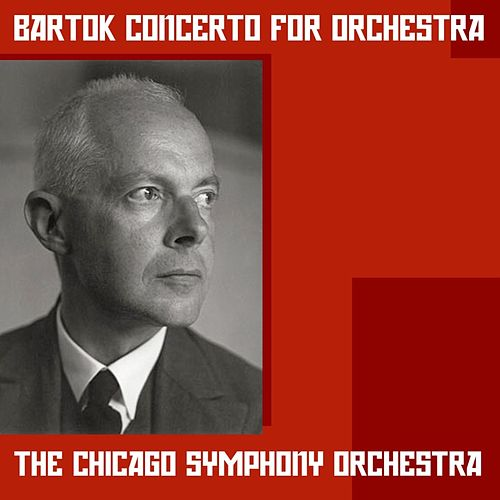 Bartok: Concerto for Orchestra de Fritz Reiner