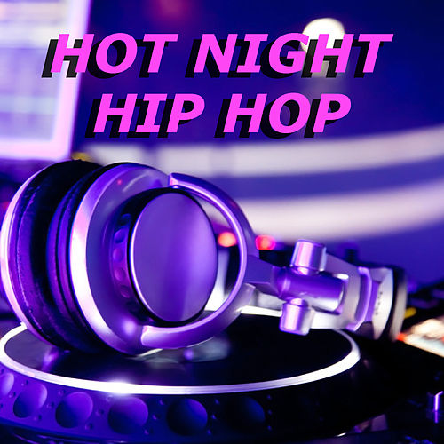 Hot Night Hip Hop by Various Artists