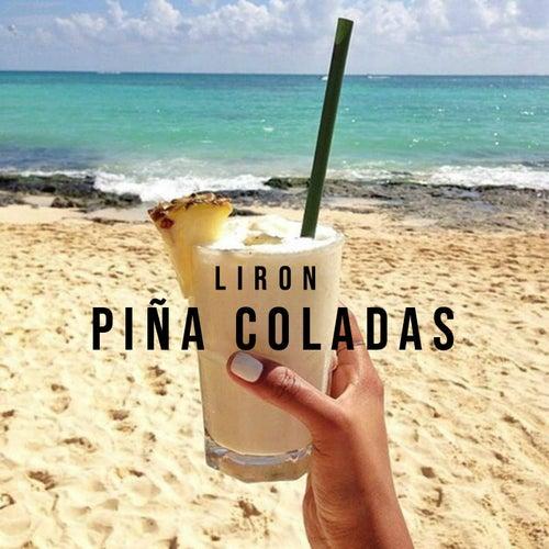 Piña Coladas by Liron