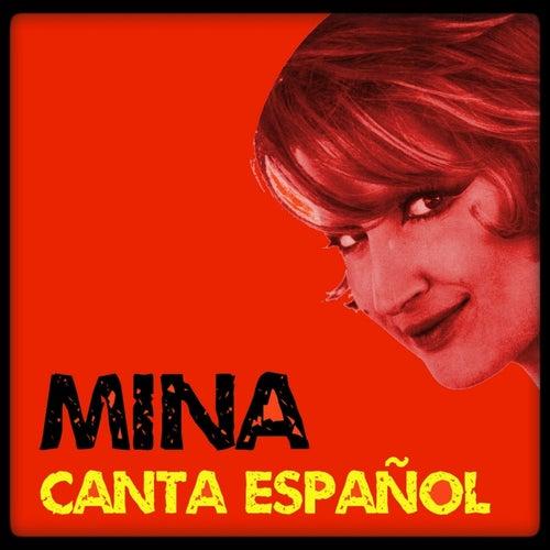 Mina Canta Español de Mina