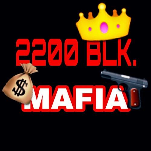 NightMares von 2200 Blk. Mafia