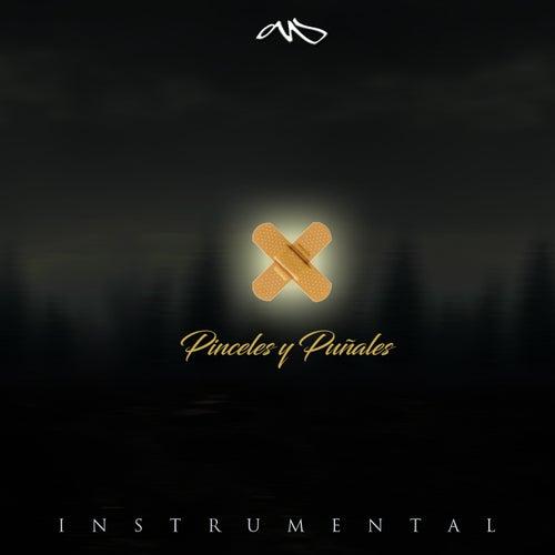Pinceles y Puñales (Instrumentals) de Cevlade