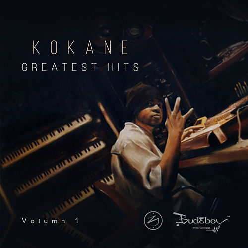 Kokane Greatest Hits, Vol. 1 by Kokane