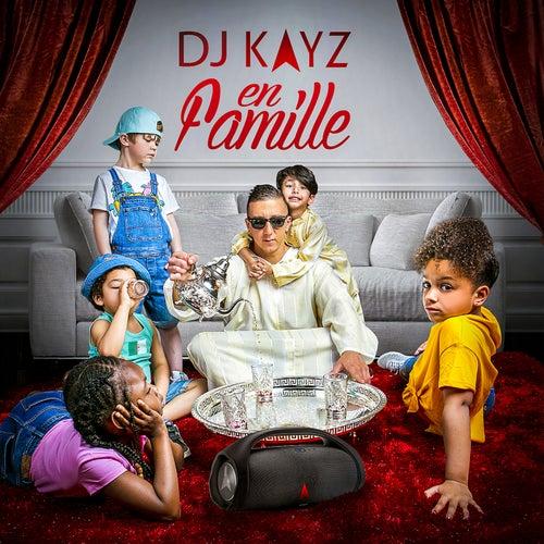 En famille de DJ Kayz