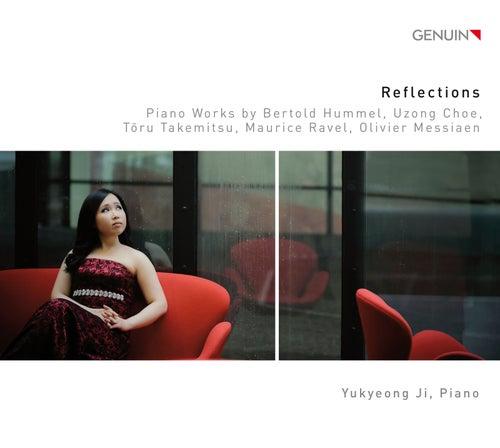 Reflections by Yukyeong Ji