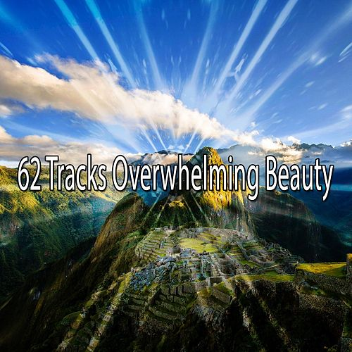 62 Tracks Overwhelming Beauty de Meditación Música Ambiente