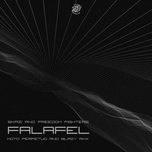 Falafel by Skazi
