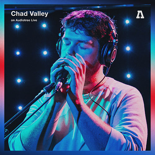 Chad Valley on Audiotree Live by Chad Valley