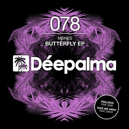 Butterfly EP by Meines