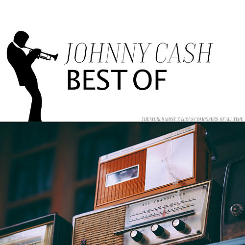 Johnny Cash Best Of von Johnny Cash