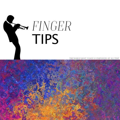 Finger Tips de Stevie Wonder