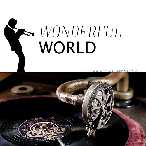 Wonderful World von Louis Armstrong