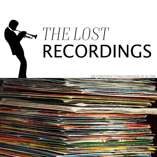 The lost Recordings by Elvis Presley