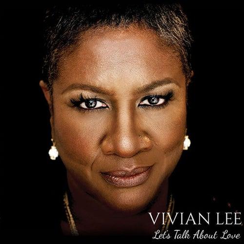 Let's Talk About Love de Vivian Lee