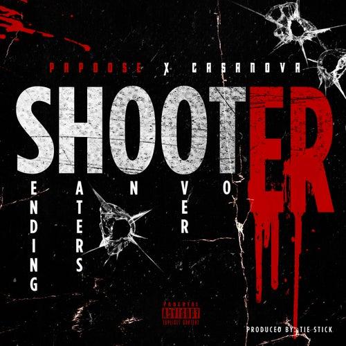 Shooter (feat. Casanova) de Papoose