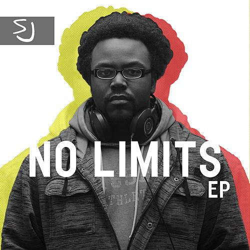 No Limits EP (Radio Edit) di SJ