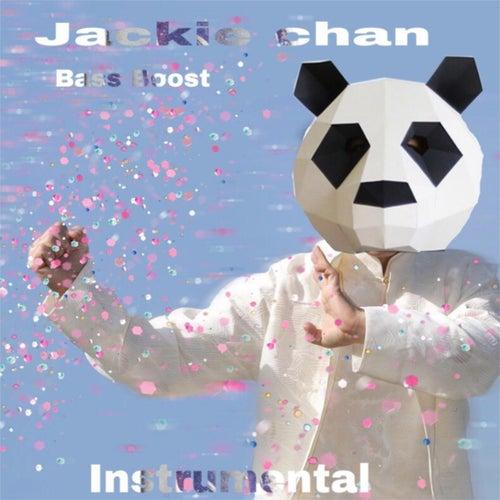 Jackie Chan Bass Boost (Instrumental) von Dj Panda Boladao