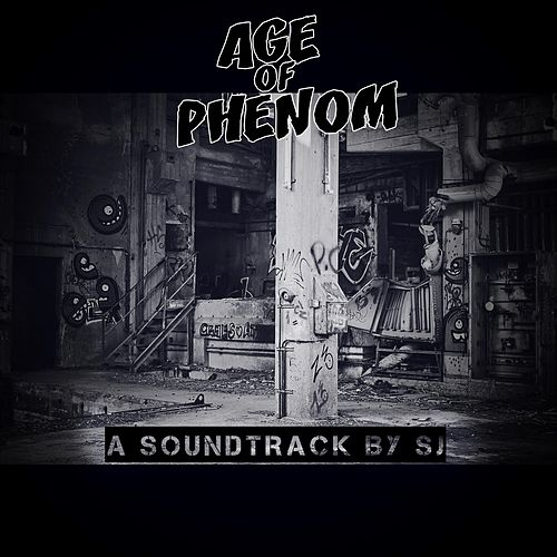 Age of Phenom (Radio Edit) di SJ